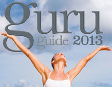 Longevity Magazine – The Guru Guide