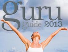 Longevity Magazine – The Guru Guide