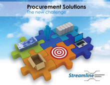 Streamline Procurement