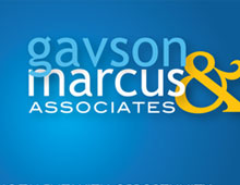Gavson Marcus – specialist recruitment