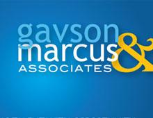 Gavson Marcus – specialist recruitment