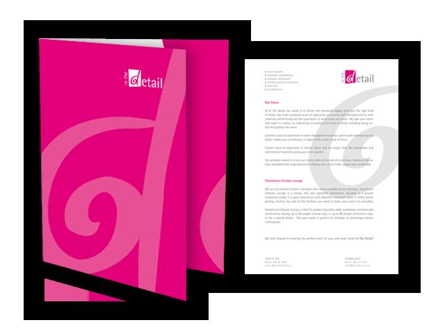 inthedetail-folder