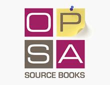 OPSA Source Books